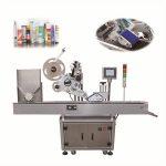 Automatyczna maszyna do etykietowania butelek z sosem do etykietowania okrągłych butelek