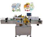 Automatyczna samoprzylepna maszyna do etykietowania
