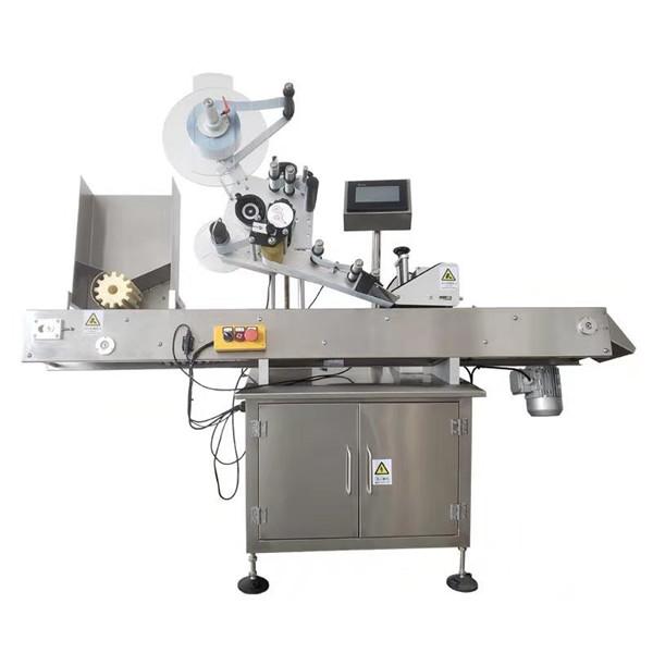 Magic Eye Automatyczna samoprzylepna maszyna do etykietowania fiolek