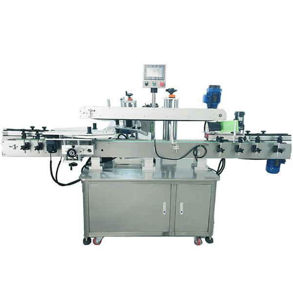 Maszyna do etykietowania etykiet samoprzylepnych Maszyna do etykietowania kubków