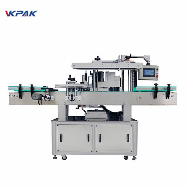Maszyna do aplikacji etykiet Siemens Plc 25-300 mm