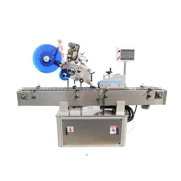 Maszyna do etykietowania górnego i dwustronnego
