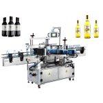 Maszyny do etykietowania butelek wina