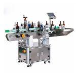 Maszyna do etykietowania butelek wina