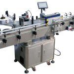 Samoprzylepna naklejka Okrągła butelka Automatyczna maszyna do etykietowania 220v