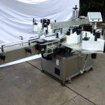 Dostosowane automatyczne urządzenie do etykietowania samoprzylepnej naklejki