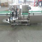 Inteligentna automatyczna maszyna do etykietowania Siemens PLC Control z powierzchnią do zbierania