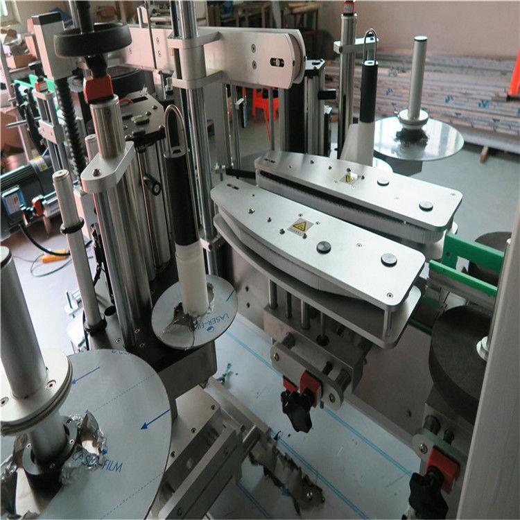 W pełni automatyczna maszyna do etykietowania naklejek / samoprzylepna maszyna do etykietowania