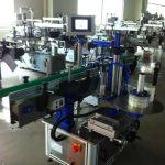 W pełni automatyczny aplikator naklejek, maszyna do etykietowania butelek