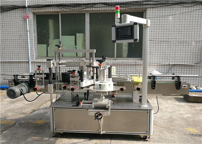 Automatyczna maszyna do etykietowania naklejek CE / Wrażliwa na nacisk maszyna do etykietowania