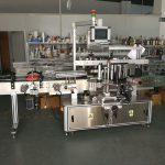 Samoprzylepna naklejka Maszyna do etykietowania płaskich butelek High Speed 5000-1000B / H
